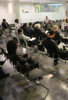 Els sous mitjans a la província se situen en nivells de l'any 2012