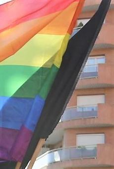 """La societat reacciona: tres setmanes que demostren que la LGTBIfòbia """"està molt present"""""""