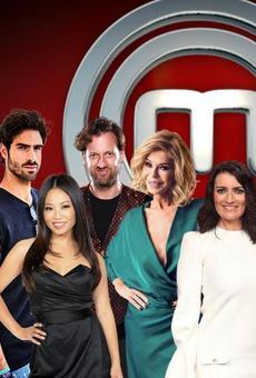Saül Craviotto concursarà a 'MasterChef Celebrity'