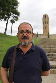 """Josep Tort: """"La política em resulta 'suggerent' i alguns m'han sondejat"""""""