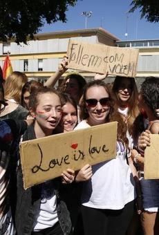 """La multa de 417€ al professor homòfob del Gili """"castiga però no canvia patrons mentals"""""""