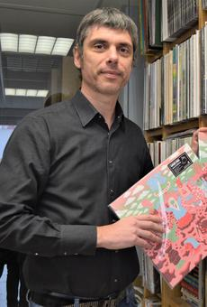"""Antoni Gorgues: """"El MUD és un festival amb personalitat pròpia"""""""