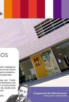 La Paeria inicia una ruta per redescobrir els racons més emblemàtics del músic lleidatà Enric Granados