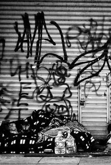Morir al carrer: per què hi ha persones que rebutgen els ajuts socials?