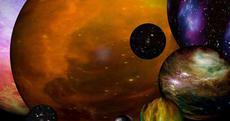 Infinitos universos e infinitas morcillas