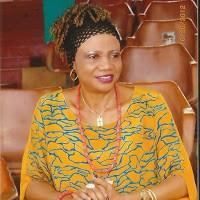 Catherine Obianuju Acholonu (Nigeria, Motherism)