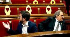 Govern sense Parlament