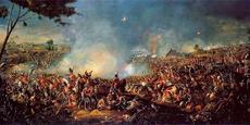 En Waterloo hay marciano republicanos