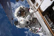 Si estamos solos en el universo, ¿a qué viene tanto espacio?