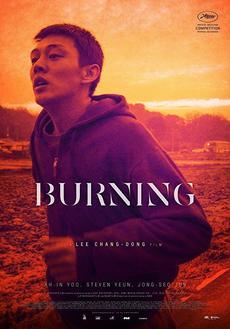 """""""Burning"""": poètica de la ira"""