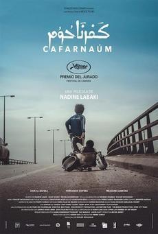 """""""Cafarnaúm"""": retrat inclement de la pobresa"""