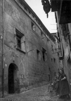 Casa Desvalls. Una fotografia per la memòria.