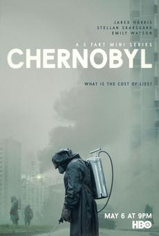 """""""Chernobyl"""" (TV): l'horror i la mentida"""