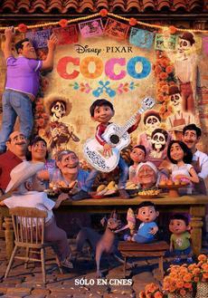 """""""Coco"""": i Pixar ho torna a fer"""