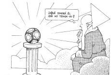 Va de futbol