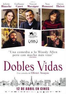 """Dobles vidas"": adaptant-se i fluint"