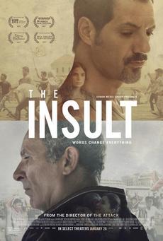 """""""El insulto"""": conflicte i convivència"""