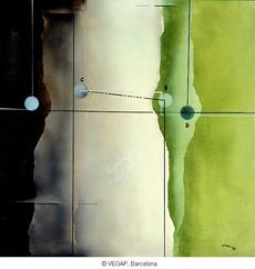 Rosa Siré, abstracción y experimentación sin fin