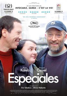 """""""Especiales"""": pura realitat"""