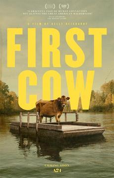 """First Cow"": un western atípic per gaudir"