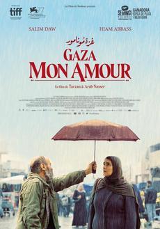 """""""Gaza mon amour"""": comèdia sense fronteres"""