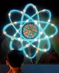 Bailando con partículas (2)