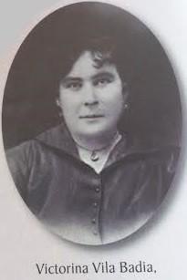 Victorina Vila Badia