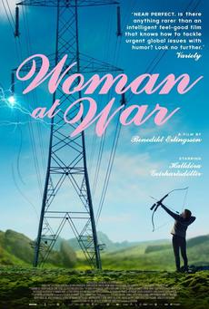 """""""La mujer de la montaña"""": salvar el planeta"""
