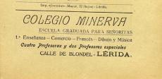 Escuela Minerva