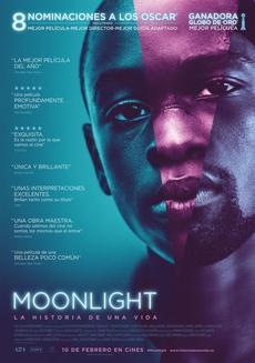 """""""Moonlight"""": madurar per ser un mateix"""