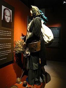 Indumentaria Museu de les Trementinaires