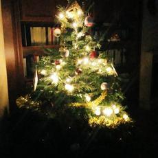 Y la Navidad