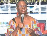 Molara Ogundipe-Leslie (Nigeria, Stiwanism)