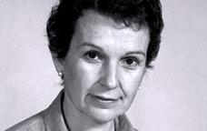 María Rúbies Garrofé