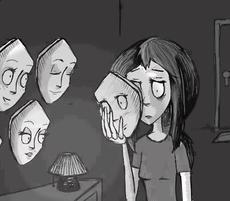 Sóc mare i... bipolar?