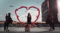 XXL Airport Love