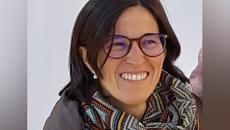 Carta d'agraïment de Divina Farreny, gerent de les regions sanitàries Lleida i Alt Pirineu i Aran