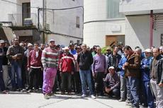 Resposta a les paraules de l'alcalde de la Granja sobre els temporers