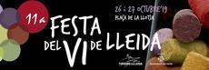 Festa del vi Lleida