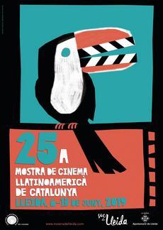 Sorteig 2 abonaments dobles Mostra Cinema a CaixaForum Lleida