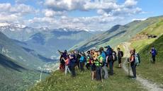 Sorteig Inscripció al Val d'Aran Walking Festival