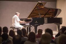 Sorteig Exprés 1 entrada doble per al primer concert del Festival de Música Castell de Concabella