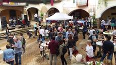 Sorteig 2 Packs Degustació a la Fira de Vi del Pirineu
