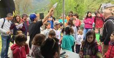 Sorteig invitació doble Ruta Familiar a la Vall de Boí