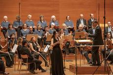 Sorteig 5 entrades dobles per al concert de cloenda del Musiquem Lleida!