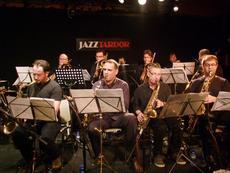 Sorteig 2 Entrades Dobles per Big Band de Lleida durant el JazzTardor