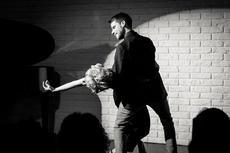 Sorteig Entrada + Sopar a l'espectacle de Sol Picó i Marco Mezquida - Dansàneu 2019