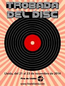 100 entrades per LleidAntic, Lleida retro i Trobada del disc