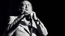 """BIG BAND DE LLEIDA """"TRIBUTE TO WOODY HERMAN"""" JazzTardor"""