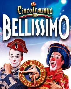 Bellissimo - Il Circo Italiano